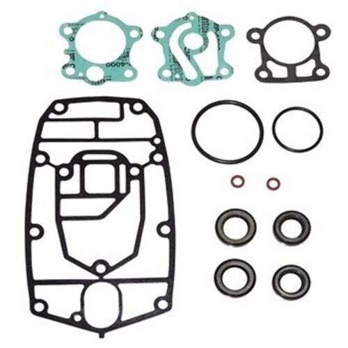 NIB Yamaha 30 HP Seal Kit Lower Unit Gearcase 6J8-W0001-21-00 Sierra 18-2789