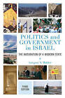 Politics and Government in Israel: The Maturation of a Modern State by Gregory S. Mahler (Paperback, 2016)