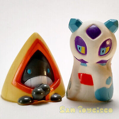 SNORUNT RARE POKEMON ACTION FIGURE 2/""