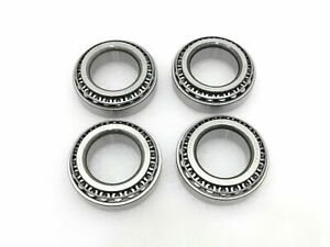 WILLYS JEEP FRONT WHEEL INNER OUTER BEARING KIT ASSEMBLY