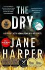 The Dry by Jane Harper (2017, Paperback)