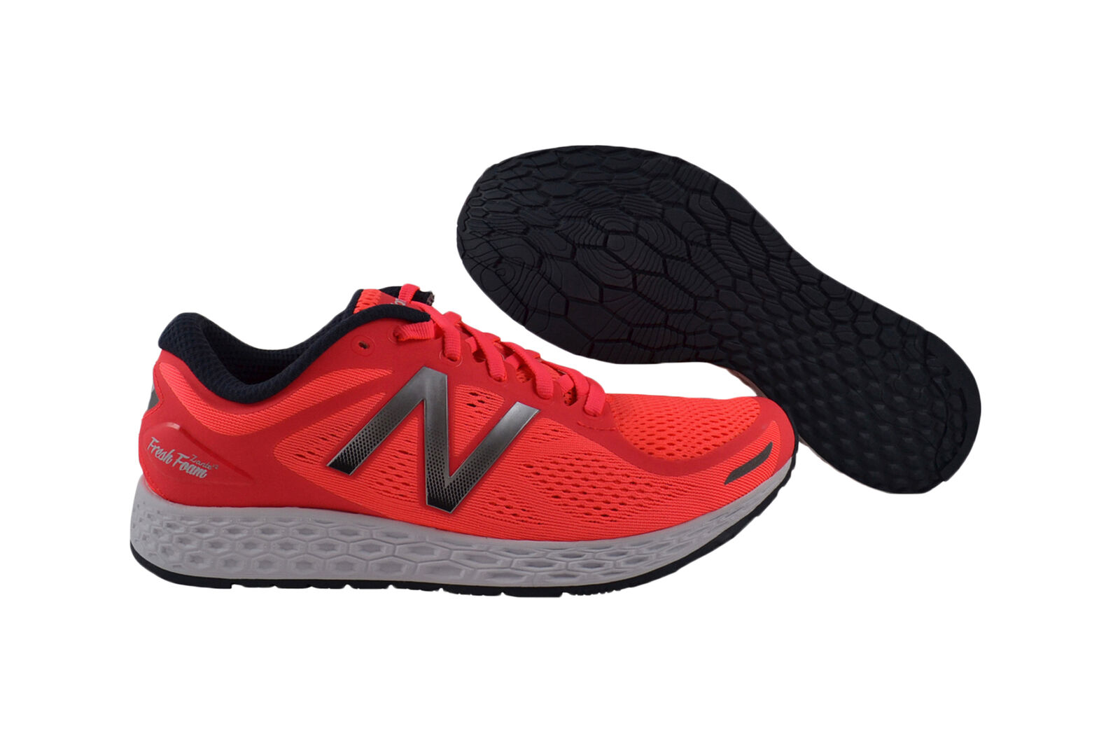 New balance running course Fresh foam Zante coral gris zapatillas wzantrs 2
