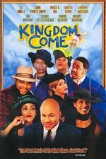 Kingdom Come (DVD, 2006, Widescreen Sensormatic)