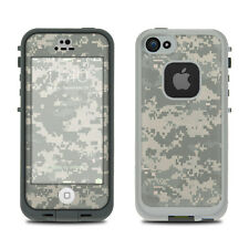Skin for a LifeProof Fre Apple iPhone 5S Cover Case Decal ACU Camo