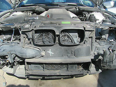 1997 1998 1999 2000 2001 2002 2003 Bmw E39 540i Engine Cover Oem Auto Parts Accessories Other Car Truck Engines Components
