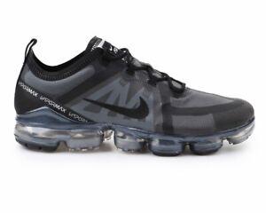 Detalles de Nike Vapormax 2019 AR6631 004 para hombre Air Entrenadores  Zapatos Negros- ver título original