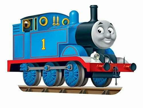 Floor Thomas & Friends Piece Is Large Puzzle Thomas The Tank Engine 05372F S