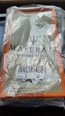 Maserati GENUINE OEM Air Filter 205468