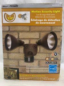 heath zenith motion sensor light sl 5718 manual