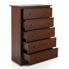 Orren Ellis Nikhat 5 Drawer Chest For Sale Online Ebay