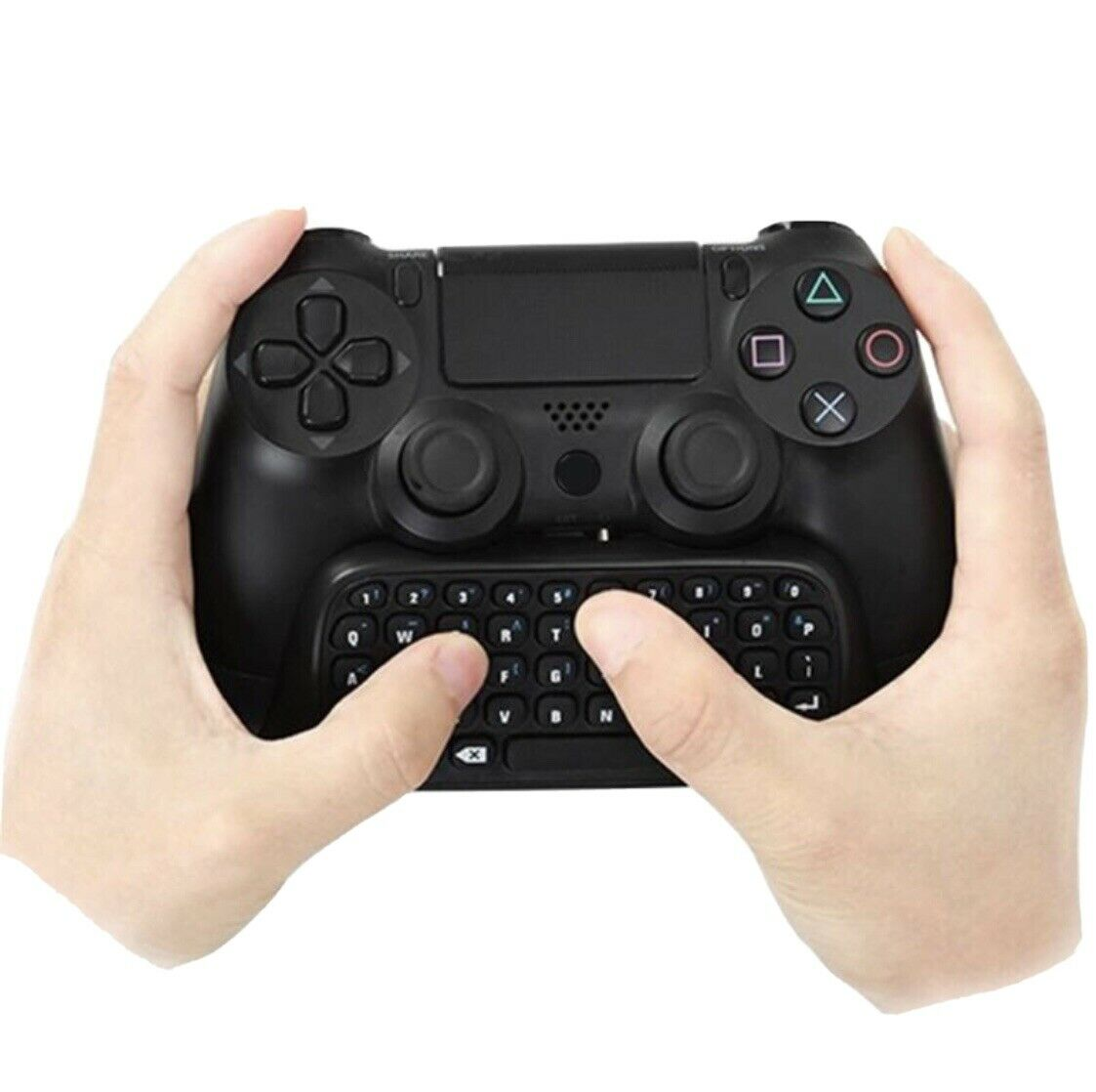New Bluetooth Wireless Keyboard Controller Keypad For Sony PS4 Play Station UK