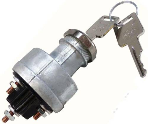 Ignition Switch Key 6665606 for Bobcat Loaders 440 530 632 751 753 863 873 963