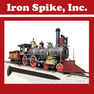 iron spike museum