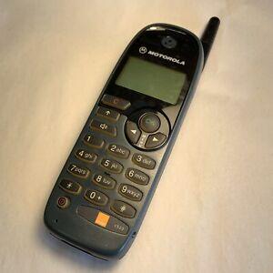 Motorola-MP2-1A12-Vintage-Mobile-Phone-Spares-or-Repair-C083