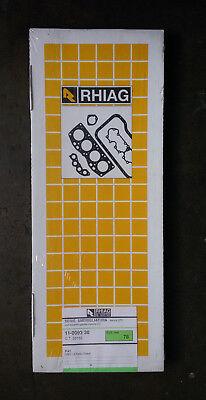 Serie Smerigliatura Senza Gtc Fiat Uno Rhiag 11-009330