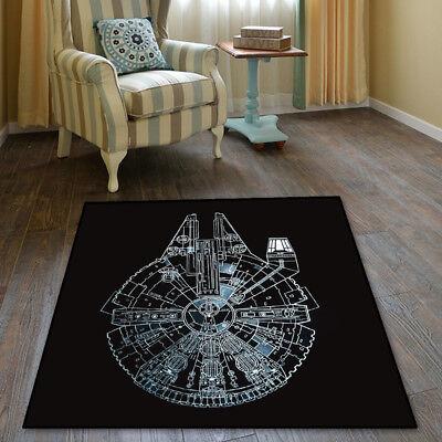 Star Wars Millennium Falcon Velboa