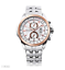 Curren-8082D-1-Silver-Gold-Silver-Stainless-Steel-Watch thumbnail 1