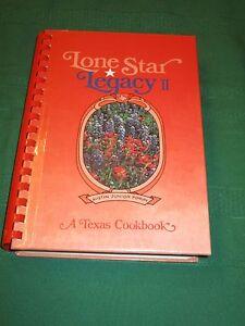 1990-039-S-LONE-STAR-LEGACY-II-TEXAS-COOKBOOK-BY-THE-AUSTIN-JUNIOR-FORUM