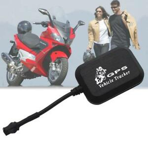 Mini GPS GSM GPRS Motor Car Bike Tracker Real Time Motorcycle Monitor Factory GA