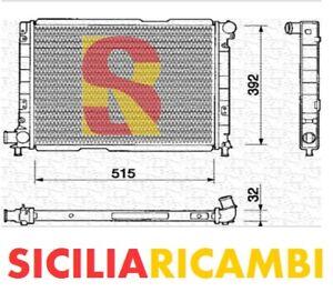 RADIATORE-MOTORE-FIAT-CROMA-LANCIA-THEMA-2-0-I-E-MAGNETI-MARELLI-BM112