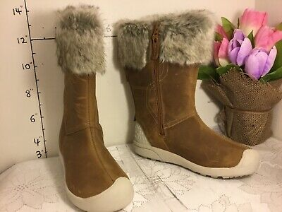 Keen Womens Fremont Zip Waterproof Shoe