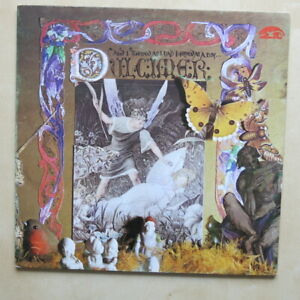 DULCIMER-And-I-Turned-As-I-Had-Turned-As-A-Boy-UK-vinyl-LP-Nepentha-1971