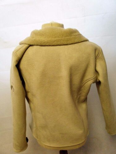 Elfenben Aspen Jacket Størrelse Ladies Murphy Lined Farve Fleeced 12 Jack qE0gwnFw
