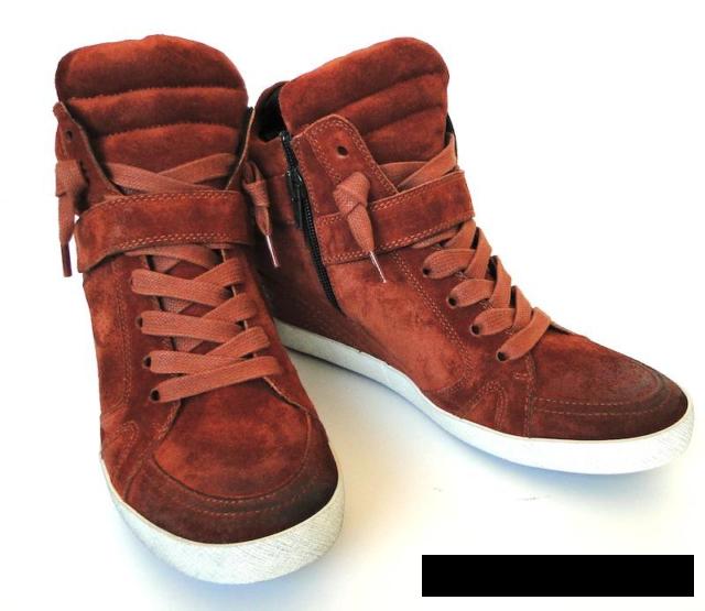 Kennel Schmenger Sneaker Soho burned  UK 5,5 / 38,5