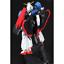 thumbnail 4 - Bandai - Gundam Z - RG 10 1/144 MSZ-006 Zeta Gundam