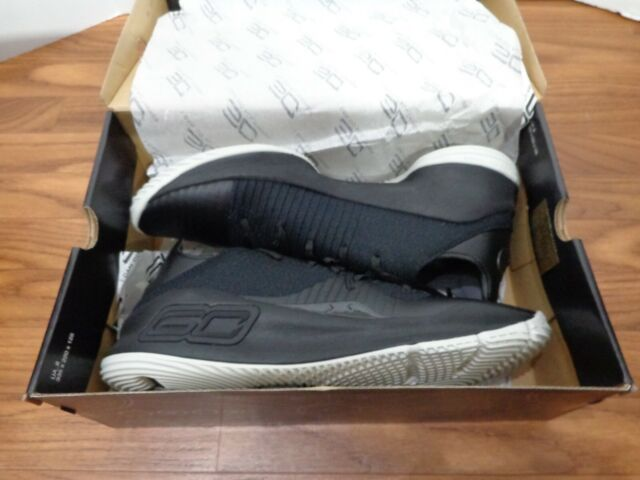 UA Under Armour Curry 4 Low Mens Size