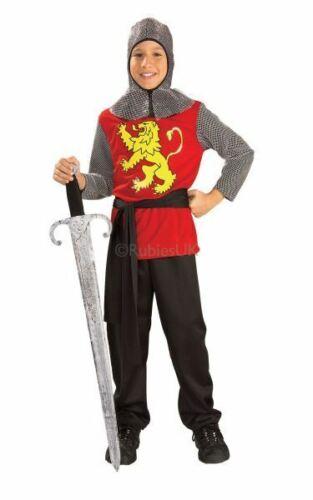 Bambini Signore Medievale Costume