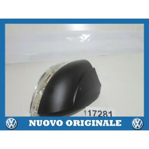FRECCIA-SPECCHIETTO-DESTRO-TURN-SIGNAL-INDICATOR-RIGHT-MIRROR-VW-GOLF-6-2009