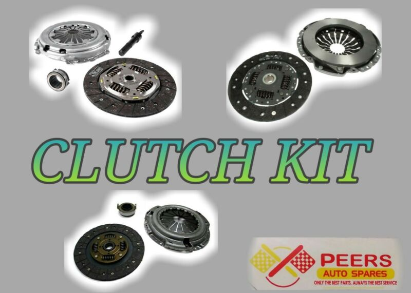 CLUTCH KIT FOR MOST VEHICLES