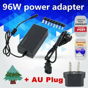 96W-Universal-Laptop-Charger-Notebook-Power-adapter-for-HP-DELL-IBM-Lenovo-AU-vJ