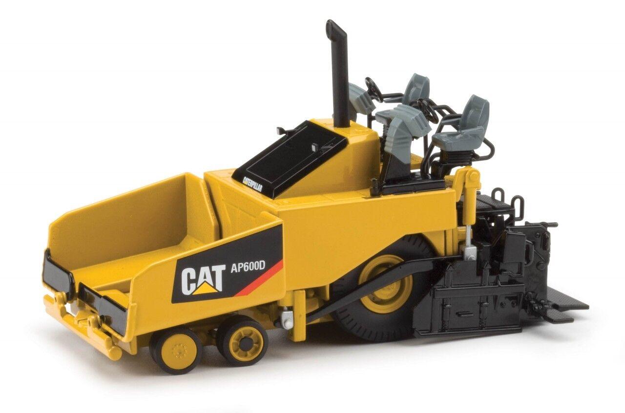 Norscot 55259 Caterpillar Cat AP600D Asfalto Pavimentación escala 1 50