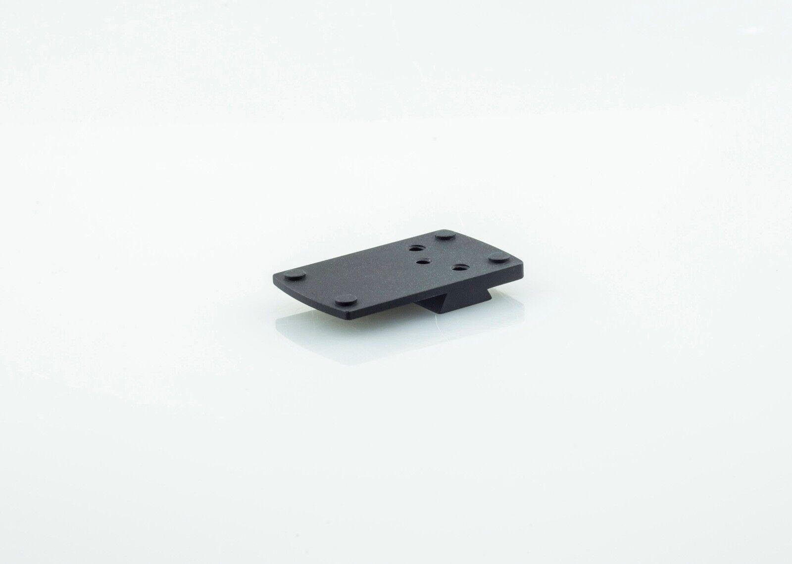 Shield Mini vue SMS jpoint 8MOA Red Dot & Kit Pistolet queue d'aronde Kit & de montage pour Glock 571310