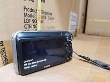 Canon PowerShot SX210 IS 14.1MP Digital Camera - parts or repair