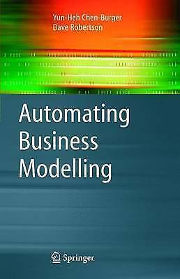 Automating Business Modelling: A Guide to Using Logic to Represent Informal Met