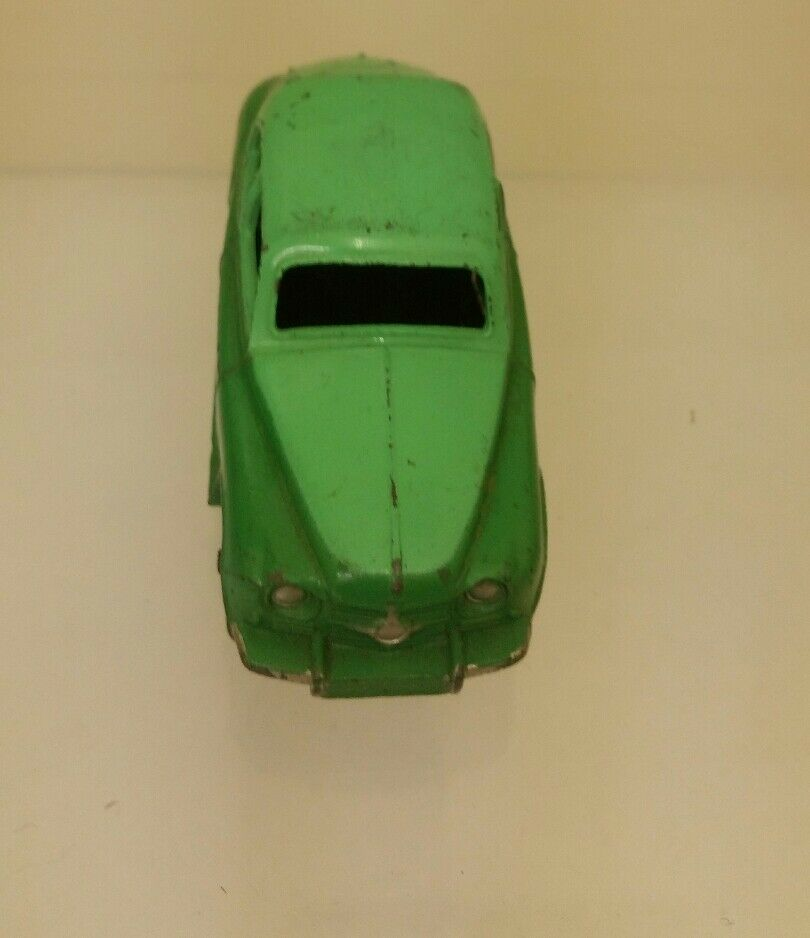 DINKY NO 156 ROVER 75 UNBOXED