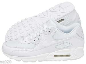 air max 90 essential homme blanc