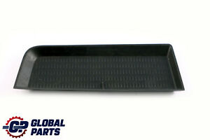 BMW X5 Series E70 Door Insert Mat Rubber Storage Panel Front Right O/S 6987894