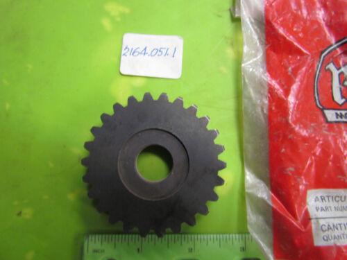 Montesa 247 Cota 247 NOS 21M Transmission Non-Fixed 1st Gear p//n  2164.051.1  #1