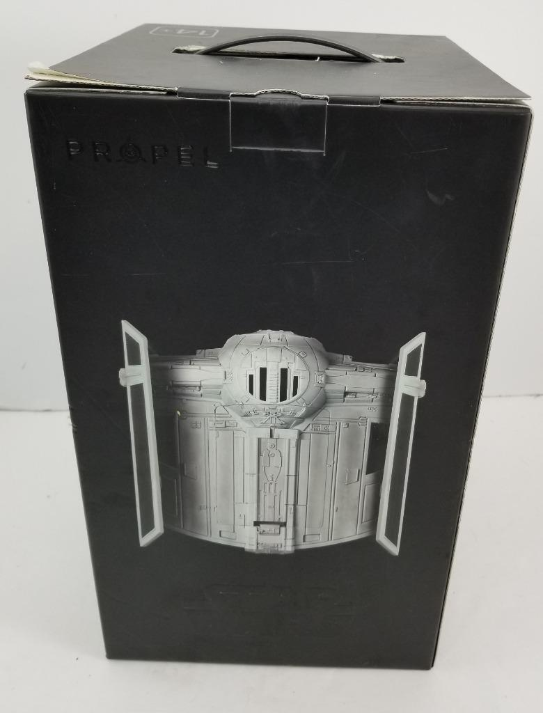 PROPEL STAR WARS TIE ADVANCED X1 BATTLE QUAD COLLECTORS EDITION DRONE MIB SEALED