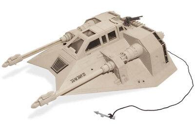 Snowspeeder Front Engine B  ORIGINAL  Star Wars
