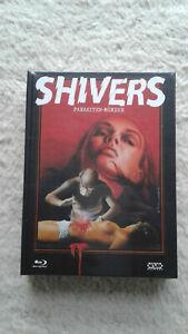Shivers-Parasiten-Moerder-Mediabook-B-Limit-333-Cronnenberg-NSM-NEU