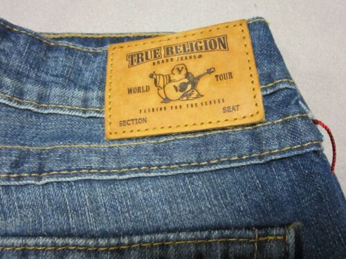 Billy per taglia vintage Womens Nuovo spolverino Religion 26 Slim donna Jeans True 47wxUTnZZ
