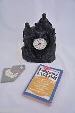 Lerning English 4th Part VIntage Book Keys Guidelines Russian 1993 VB125