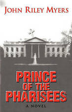 Prince of the Pharisees-ExLibrary