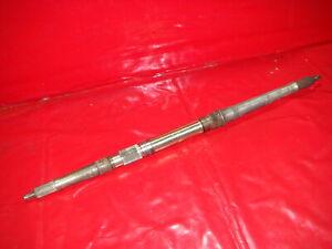 Assale Posteriore Semiasse Asse Posteriore Axle Axe Quad e-Ton Yukon Viper 150