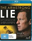 The Armstrong Lie (Blu-ray, 2014)